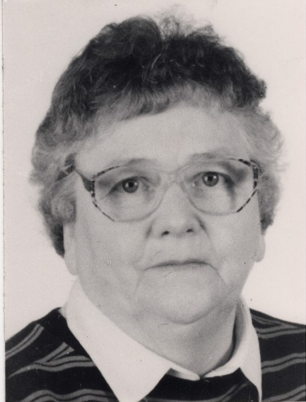 Karin Gåhlin